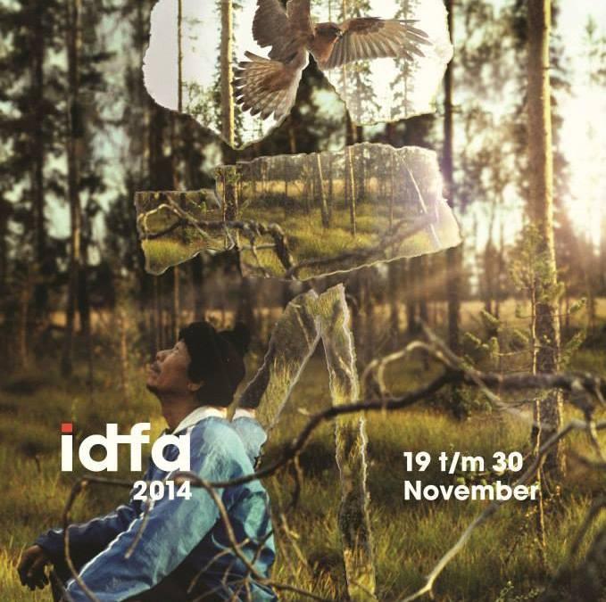 The Green Film Making Project does Green Screen Day (again!) Nov.27th @ IDFA 2014